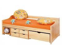 Детская кровать К 15