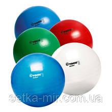 М'яч для фітнесу (фітбол) TOGU Майбол 45см (до 500кг)