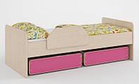 Детская кровать КЕТ 5 А, фото 1