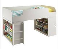 Детская одноярусная кровать ИНСТ 56