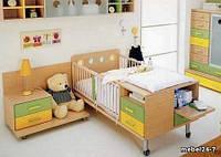 Детская комната ДММ 24, фото 1
