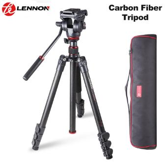 Штатив/Монопод LENNON LTS3 из карбона (LTS3)