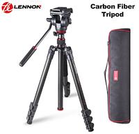 Штатив/Монопод LENNON LTS3 из карбона (LTS3), фото 1