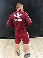 Олимпийка ADIDAS мужская спортивная кофта Adidas