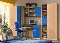 Стенка в детскую комнату,СТК 19, фото 1
