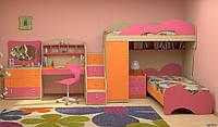 Детская комната КДР 17
