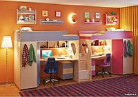 Детская комната КДР 14