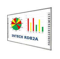 Интерактивная доска Intech RD82A
