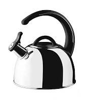 Чайник из нержавеющей стали Vinzer Symphonia 2.5 л 89003