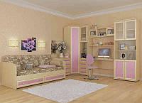 Детская комната ДКД 23, фото 1