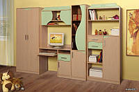 Стенка в детскую комнату СТК 5, фото 1