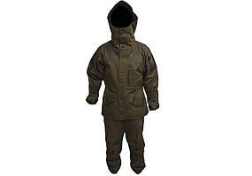 Утепленный костюм Горка (флис) 54
