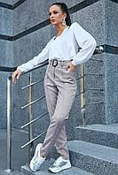 Классические женские брюки  в 2х цветах  SV 1213, фото 1