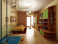 Дитяча кімната ДКД 52, фото 1