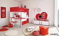 Детская комната для девочки ДКД 8, фото 1