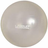 Мяч для фитнеса (фитбол) 75см LiveUp GYM BALL, фото 1