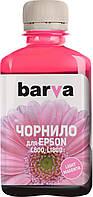 Чернила Barva Epson T6736 180г Light Magenta (L800-419)