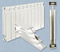 Преимущества биметаллических радиаторов Кальде