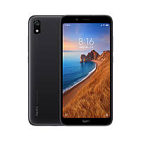 Xiaomi Redmi 7A, 2/32GB,Duos,Black Global