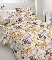 Ткань коттон для постельного белья
