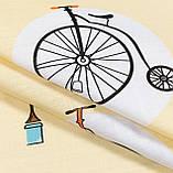 Ткань коттон для постельного белья, фото 2