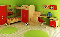 Детская комната ДКД 54, фото 1
