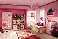 Детская комната ДКД 50