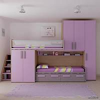 Детская комната ДКР 110, фото 1