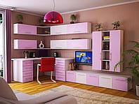 Стенка в детскую комнату СТК 18, фото 1