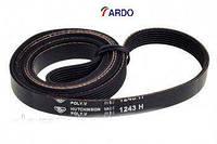 Ремень 7EPH 1238 (416004001) для стиральной машины Ardo