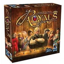 Настольная игра Royals (Королевская знать)
