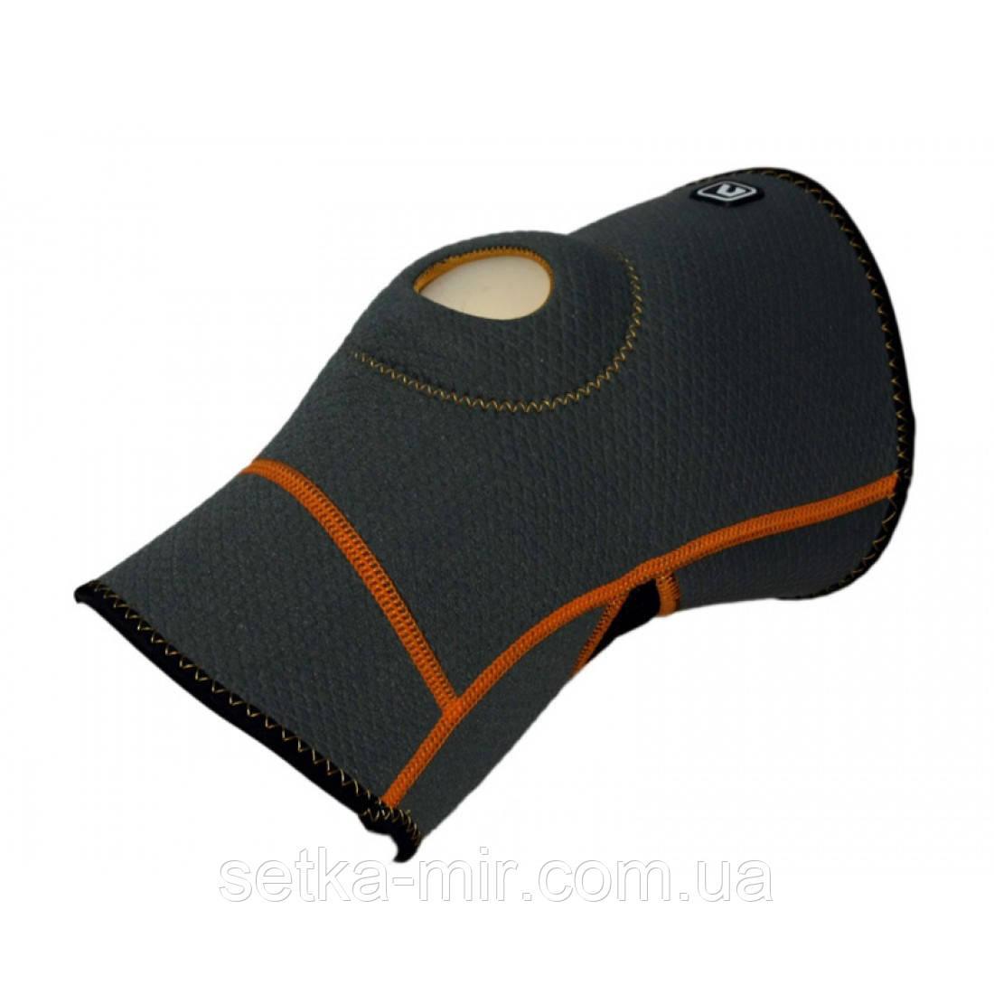 Защита колена LiveUp KNEE SUPPORT (L/XL)