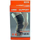 Защита колена LiveUp KNEE SUPPORT (L/XL), фото 3