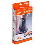 Фиксатор лодыжки LiveUp ANKLE SUPPORT, LS5634-LXL, фото 2