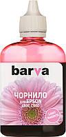 Чернила Barva Epson T6736 90г Light Magenta (L800-418)