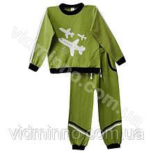 Дитячий костюм Літаки на зріст 98-104 см