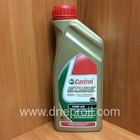 Моторное масло Castrol EDGE FST 10W-60 A3/B3 1 л., фото 1