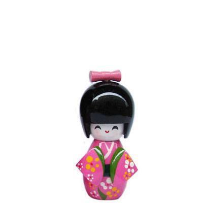 Кокеши маленькая «Цветущая сакура»