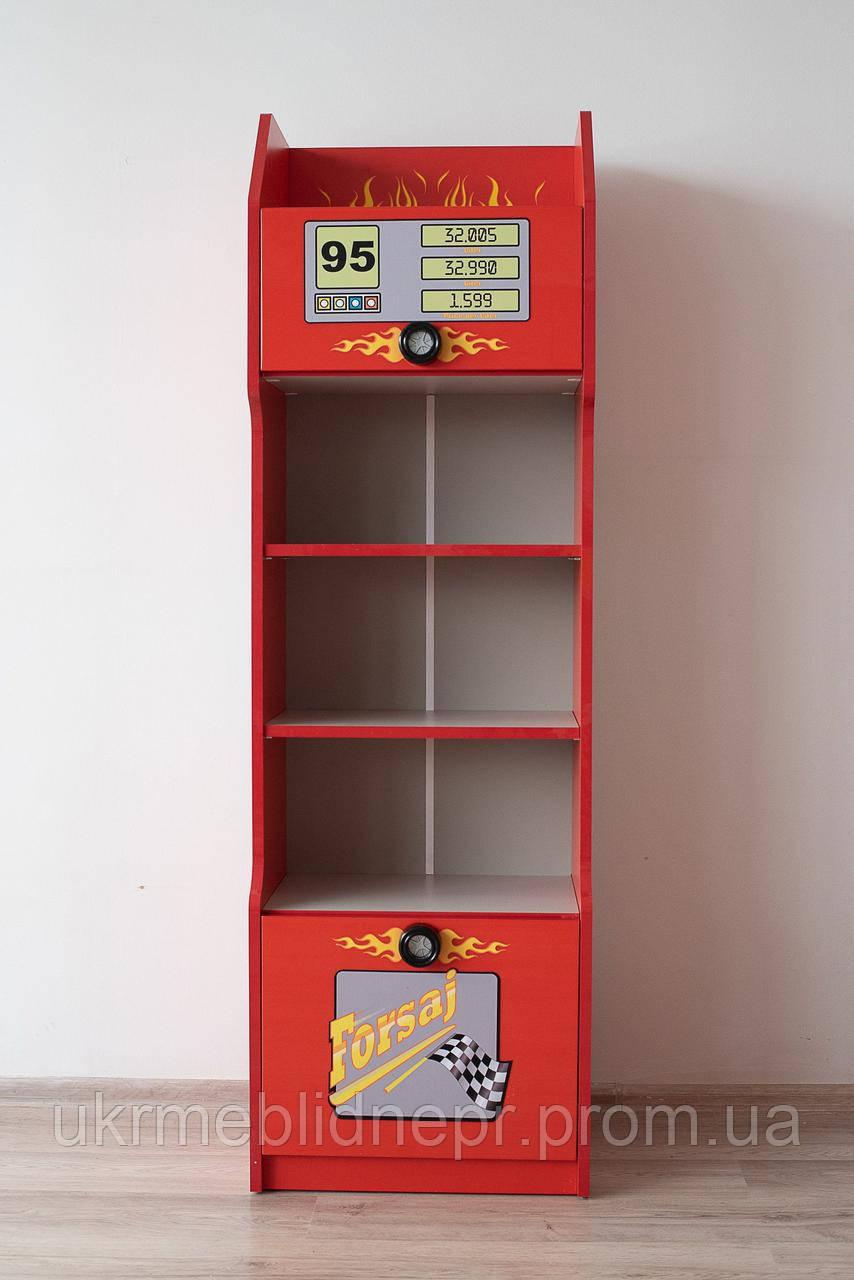 Книжный шкаф Форсаж, Embawood