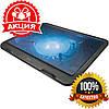 Подставка охлаждающая для ноутбука N191, подставка для ноутбука, Подставка под ноутбук охлаждаю, підставка для ноутбука