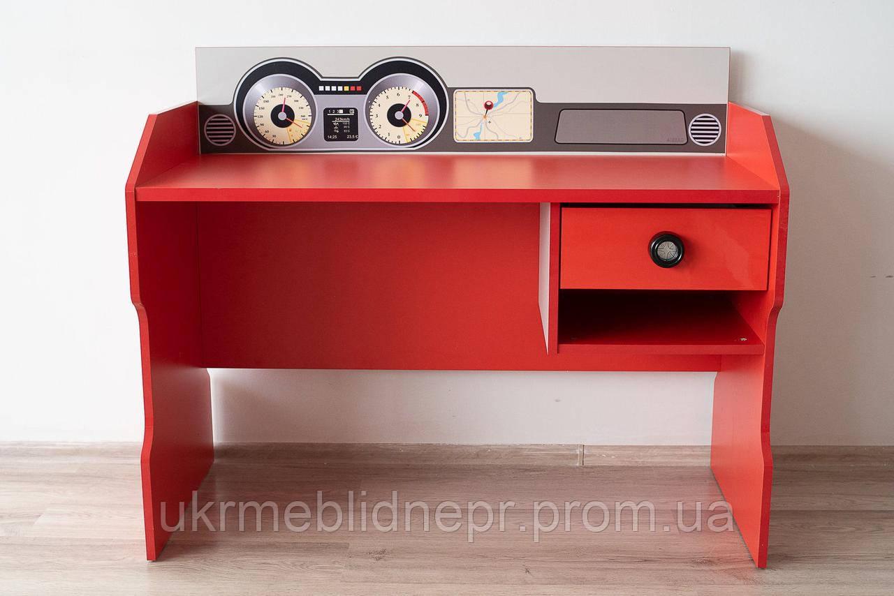 Стол компьютерный Форсаж, Embawood