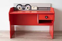 Стол компьютерный Форсаж, Embawood, фото 1