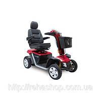 Скутер инвалидный Pride XL 140