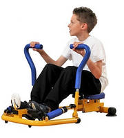 Тренажер для детей «БАЙДАРКА»