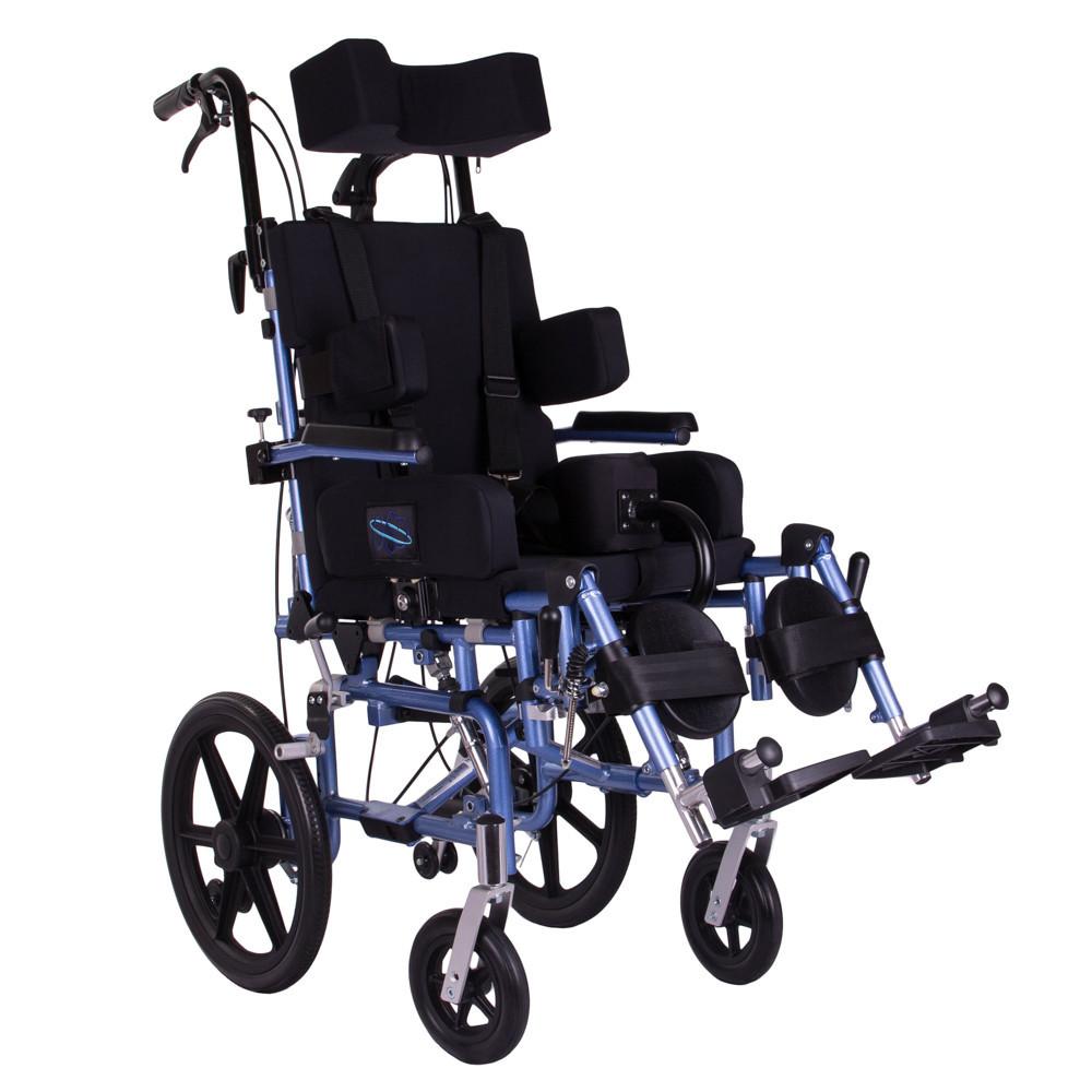 """Коляска инвалидная для детей с ДЦП OSD """"JUNIOR"""""""
