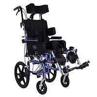 """Коляска инвалидная для детей с ДЦП OSD """"JUNIOR"""", фото 1"""