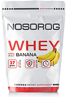 Протеин Nosorog Nutrition Whey (1000 г)