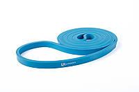 U10A. Резинка для подтягиваний 10мм, 3-14кг. Брусьев, фитнеса, петля сопротивления, жгут. Power Bands. U-powex