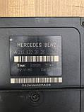 Блок управління система комфорт  Mercedes - Benz E-200  Temic  2108203826(09), фото 3