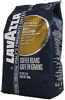Кофе в зернах Lavazza Gold Selection 1 кг
